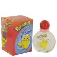Pokemon - Air Val International Eau de Toilette Spray 50 ml