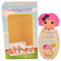 Lalaloopsy Crumbs Sugar Cookie - Marmol & Son Eau de Toilette Spray 50 ml