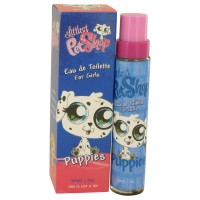 Littlest Pet Shop Puppies - Marmol & Son Eau de Toilette Spray 50 ml