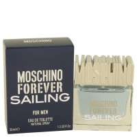 Forever Sailing - Moschino Eau de Toilette Spray 30 ML