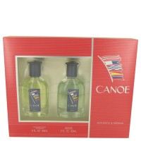 Canoe - Dana Gift Box Set 60 ML