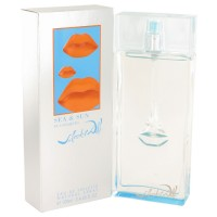 Sea & Sun In Cadaques - Salvador Dali Eau de Toilette Spray 100 ML