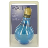 Watt Blue - Cofinluxe Eau de Toilette Spray 200 ML