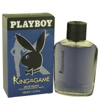 Playboy King Of The Game - Playboy Eau de Toilette Spray 100 ML