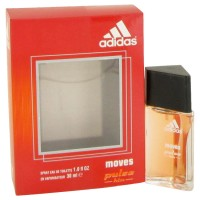 Moves Pulse - Adidas Eau de Toilette Spray 30 ML