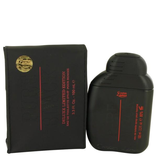 Pure Black Lamis - Lamis Eau de toilette en espray 100 ML
