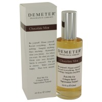 Chocolate Mint - Demeter Cologne Spray 120 ML