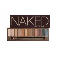 Naked - Urban Decay