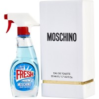 Fresh Couture - Moschino Eau de Toilette Spray 50 ml