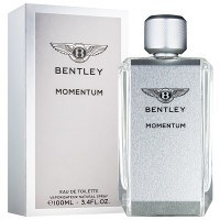 Bentley Momentum - Bentley Eau de Toilette Spray 100 ML