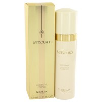 Mitsouko - Guerlain Deodorant Spray 100 ml