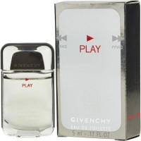 Givenchy Play - Givenchy Eau de Toilette 5 ml