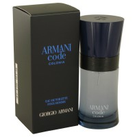 Armani Code Colonia - Giorgio Armani Eau de Toilette Spray 50 ml