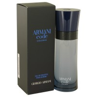 Armani Code Colonia - Giorgio Armani Eau de Toilette Spray 75 ml