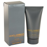 The One Gentlemen - Dolce & Gabbana After Shave 75 ml