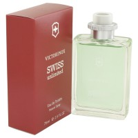Swiss Unlimited - Victorinox Eau de Toilette Spray 75 ml