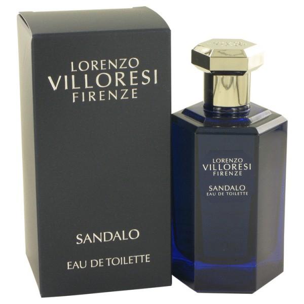 Lorenzo Villoresi Firenze Sandalo - Lorenzo Villoresi Firenze Eau de toilette en espray 100 ml