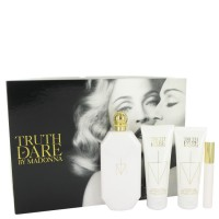 Truth Or Dare - Madonna Gift Box Set 75 ml