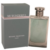 Me Wonderful - Reyane Eau de Parfum Spray 100 ml