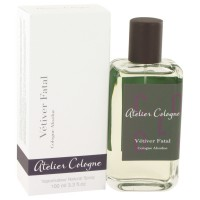 Vetiver Fatal - Atelier Cologne Perfume Extract 100 ml