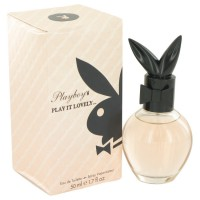 Playboy Play It Lovely - Playboy Eau de Toilette Spray 50 ml