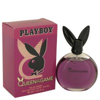 Playboy Queen Of The Game - Playboy Eau de Toilette Spray 90 ml