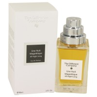 Une Nuit Magnetique - The Different Company Eau de Parfum Spray 90 ml