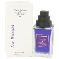 After Midnight - The Different Company Eau de Toilette Spray 90 ml