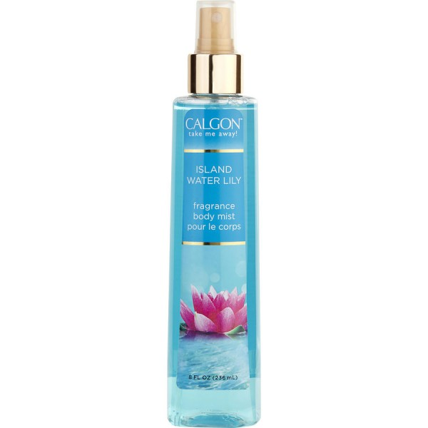 Calgon Take Me Away Island Water Lily