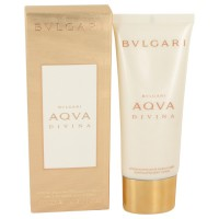 Aqva Divina - Bvlgari Body Lotion 100 ml
