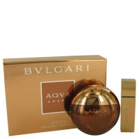 Aqva Amara - Bvlgari Gift Box Set 100 ML