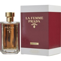 La Femme Intense - Prada Eau de Parfum Spray 100 ml