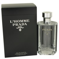 L'Homme - Prada Eau de Toilette Spray 100 ml