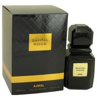Santal Wood - Ajmal Eau de Parfum Spray 100 ml