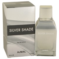 Silver Shade - Ajmal Eau de Parfum Spray 100 ml
