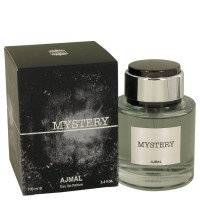 Mystery - Ajmal Eau de Parfum Spray 100 ml