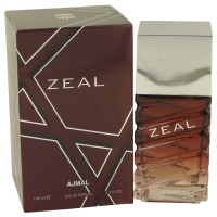 Zeal - Ajmal Eau de Parfum Spray 100 ml