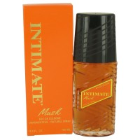 Intimate Musk - Jean Philippe Cologne Spray 100 ml