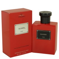 Slider  - Paris Bleu Eau de Toilette Spray 100 ml