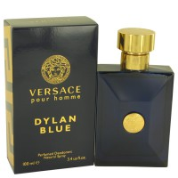 Dylan Blue - Versace Deodorant Spray 100 ml