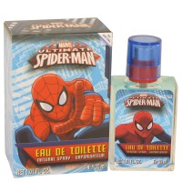Ultimate Spiderman - Marvel Eau de Toilette Spray 30 ml