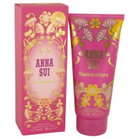 Romantica - Anna Sui Body Lotion 200 ml