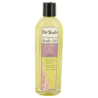 Dr Teal'S Bath Oil Sooth & Sleep With Lavender - Dr Teal's Body Oil 260 ml