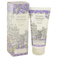 Lavender - Woods Of Windsor Hydrating Cream 100 ml