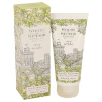 Lily Of The Valley - Woods Of Windsor Hydrating Cream 100 ml
