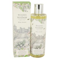 White Jasmine - Woods Of Windsor Shower Gel 250 ml
