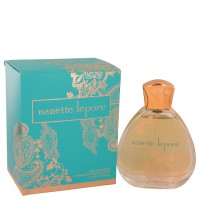 New - Nanette Lepore Eau de Parfum Spray 100 ml