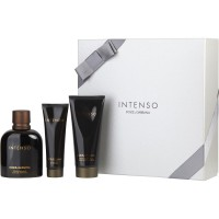 Intenso - Dolce & Gabbana Gift Box Set 125 ML