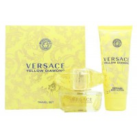 Yellow Diamond - Versace Gift Box Set 50 ML