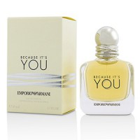 Emporio Armani Because It's You - Giorgio Armani Eau de Parfum Spray 50 ML
